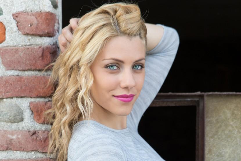 Alessia Ghiglione