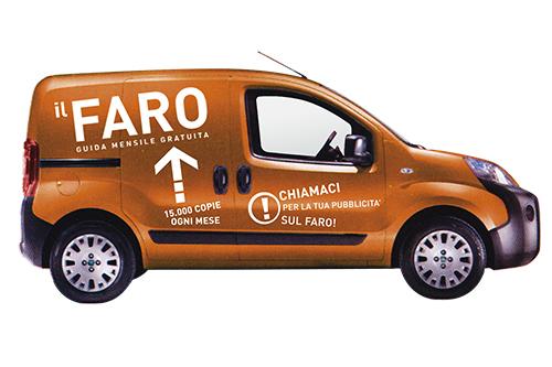 Segui il Faro!